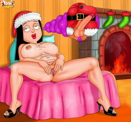American Dad Cartoon Sex